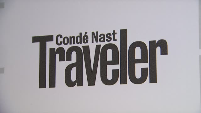 Conde Nast Traveler Hot List Party at the Conde Nast Traveler Hot List Party at West Hollywood CA