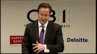 David Cameron speech David Cameron MP speech SOT And we are also investing 220 million pounds in a new worldclass Centre for Medical Research and...