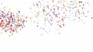Congratulation Party Confetti