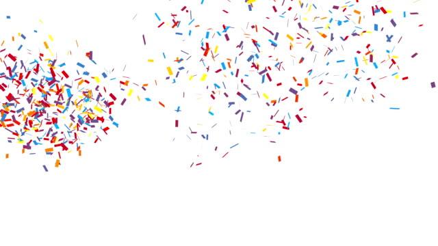 Congratulation Party Confetti