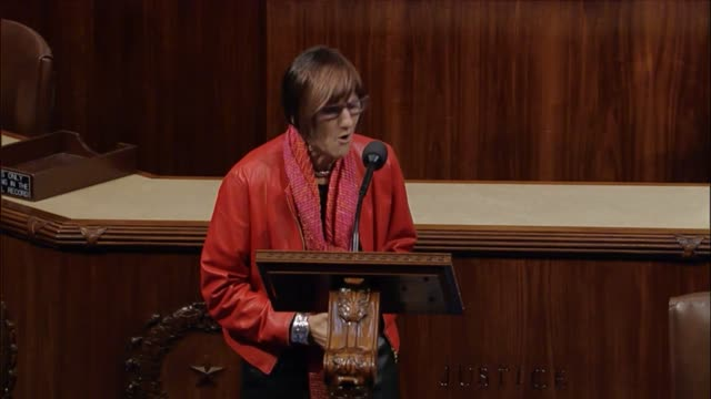 Connecticut Representative Rosa DeLauro describes features of a shortterm funding package designed to deal with the Zika virus outbreak arguing that...