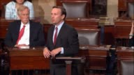 Connecticut Senator Christopher Murphy argues after the Health Care Freedom Act was laid down as an amendment to the American Health Care Act that...