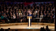 David Cameron speech We've got troops' families living in substandard homes we've got soldiers going into harm's way without the equipment...