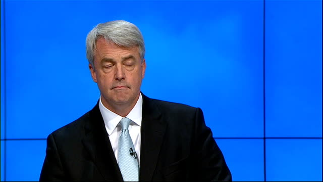 Andrew Lansley speech Lansley speech SOT To be clear about professional standards too I am determined that doctors who come from overseas to work...