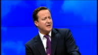 David Cameron speech David Cameron speech SOT The global economy has been transformed in recent years It used to take companies decades to become...