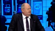 Eric Pickles speech ENGLAND Manchester INT Eric Pickles MP to podium Eric Pickles MP speech SOT Conference it's now almost 18 months since David...