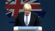 Boris Johnson speech That's why I have spent a lot of my time as Mayor on projects like the Mayor's Fund for London and Team London and...