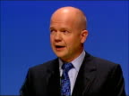 William Hague opening address What is the point of citizens' juries if on the one issue on which all parties made a pledge to consult the nation this...