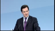 George Osborne speech George Osborne speech SOT Wouldn't it be good if Britain made things again We want to see a manufacturing revival In the world...