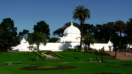 Conservatory of Flowers - Golden Gate Park, San Francisco