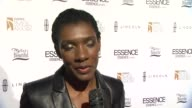Constance White why was it important to have an event like bwim and honor black women grammy performance fave artist aretha franklin at 3rd Annual...