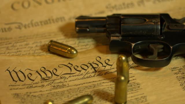 US Constitution and Gun