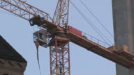 Construction crane 2 - HD 30F