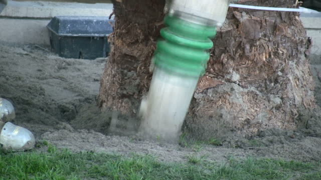 HD: Construction: Soil, Dirt Pounder, Compressor, Compactor Stops