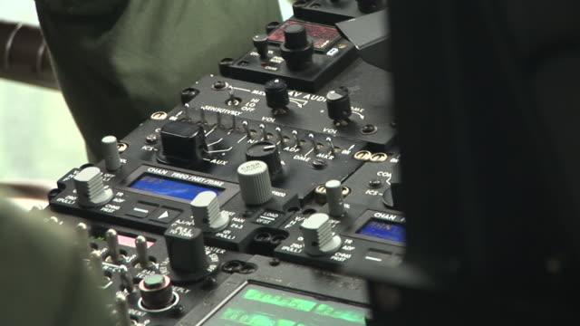 HD: Pannello di controllo