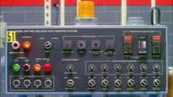 CU, Control panel