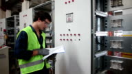 Control Room Engineers.