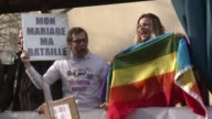 A controversial bill that would legalise gay marriage and adoption heads to the French parliament for debate Tuesday CLEAN Gay marriage and adoption...