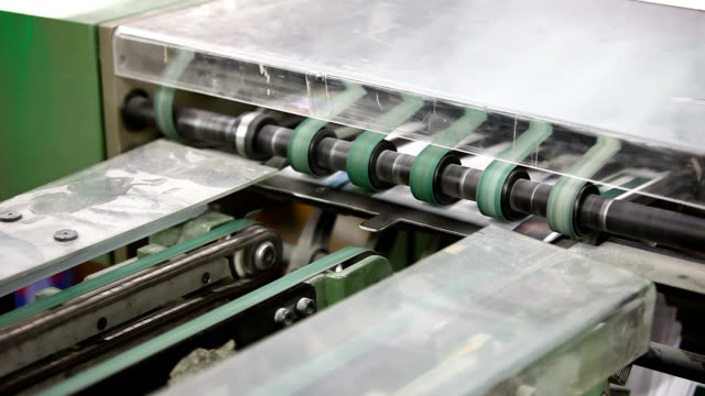 Conveyor...