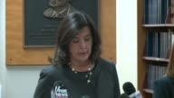 WGN Cook County State's Attorney Anita Alvarez explains findings of video that captured the 2014 police shooting of Ronald Johnson and explains she...