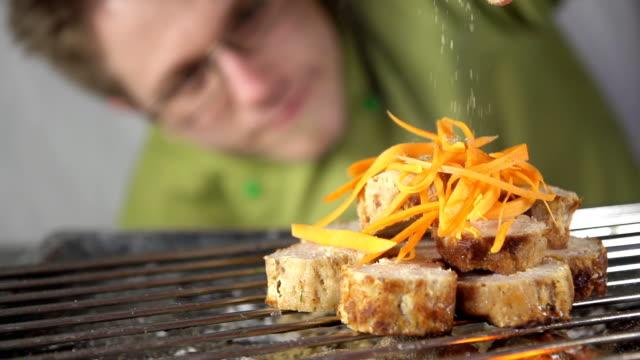 SLO MO Cook Würzzutaten The Grill Steak