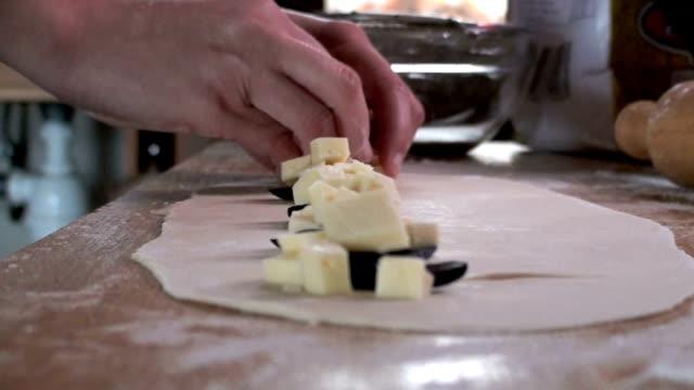 Cucinare Empanadas