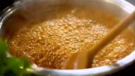 Küche Tomaten-sauce