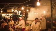 Cookshop Jemaa el fna Marrakech