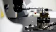 Koordinieren messen Maschine