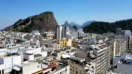 Copacabana district