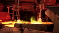 Copper moulding