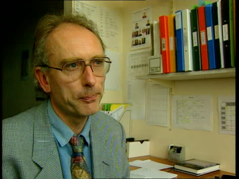 Joanna Morland intvw High expectations Ext St Michael's Mount PULL OUT Morgan i/c Int Bernard Deacon intvw Cornwall's problems are chronic...