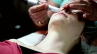 Cosmetic treatment
