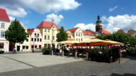 Cottbus in Germany