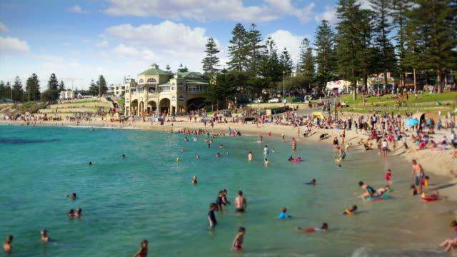 Cottesloe Beach, Perth, Australien