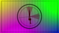 countdown 5 colors