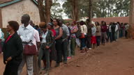 Counting is underway in the Kenyan elections which have been marred by opposition claims of voterigging The result is expected to be close between...