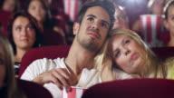 Coppia nel Cinema