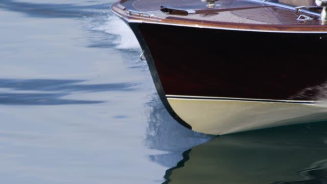 Coppia su yacht