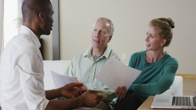 Par med en professionell rådgivare