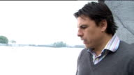 Chris Coleman interview EXT Coleman interview SOT Weather has not been ideal for preparations for big game against Wolves / Club doesn't have indoor...
