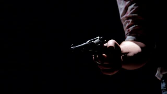 Tiro Cowboy revolver