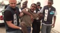 Crack cocaine has made rapid devastating inroads in Brazil and made desperate addicts of its street children Rio de Janeiro Rio de Janeiro Brazil