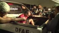 Crack police forces said they were in full control of Rio's largest favela which had been occupied by drug traffickers for 30 years Rio de Janeiro...