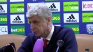 Craig Dawson's double piled more pressure on Arsenal boss Arsene Wenger as the Gunners suffered a nightmare 31 defeat at West Brom