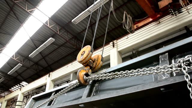 crane-Industrie