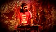 Verrückte DJ