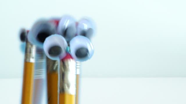 Crazy Pencils