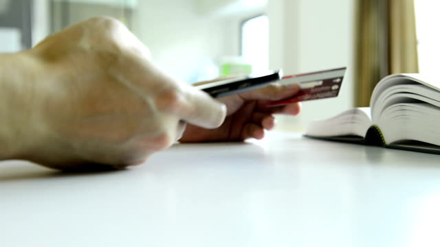 Credit Card Online Payment - HD