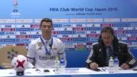 Cristiano Ronaldo es el gran favorito para conquistar por segundo año consecutivo el premio The Best al mejor jugador del ano otorgado por la FIFA